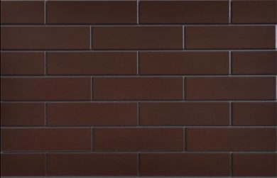 Brązowa - Wall tiles