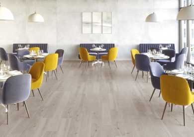 Acero bianco - Floor tiles, Wall tiles