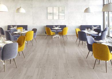 Acero bianco - Floor tiles, Wall tiles