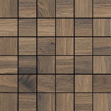Acero marrone - 12