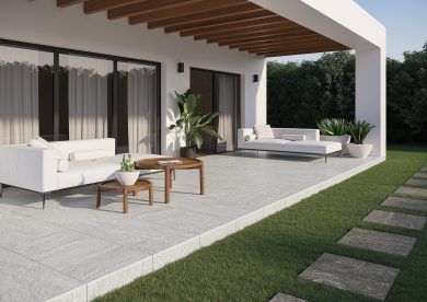 Arragos Grey 2.0 - Terrace tiles 0,79