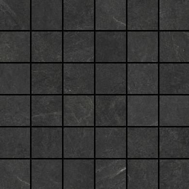 Ash black - 12