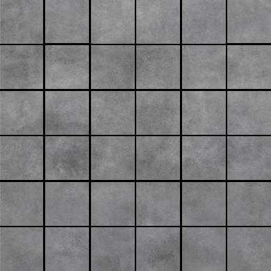 Batista steel lappato - 30 x 30 - Mozaika