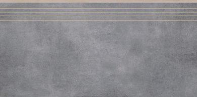 Batista steel - 30 x 60 - Stopnice