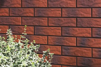 Burgund - Brick -  -  -  -  -  -  - Array