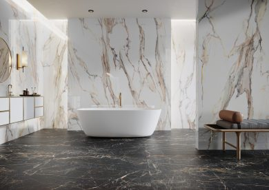 Calacatta - Marble - Array