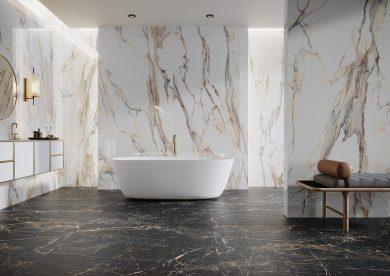 Calacatta - Marble