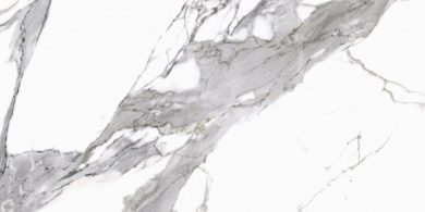 Calacatta white polished - 24