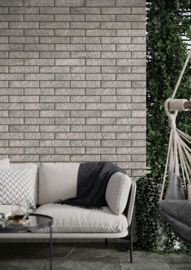 Cerros grys - Wall tiles