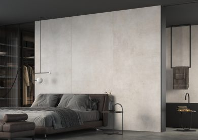 Concrete Gris - Wall tiles, Floor tiles