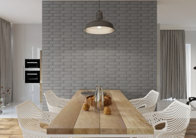 Foggia gris - Brick, Outdoor