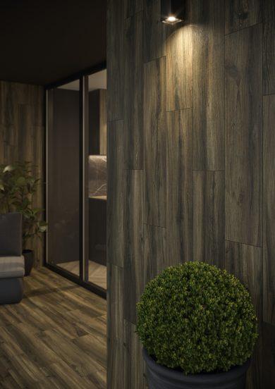 Grapia ebano - Floor tiles, Wall tiles