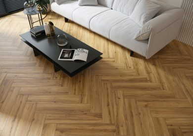 Grapia noce - Floor tiles, Wall tiles