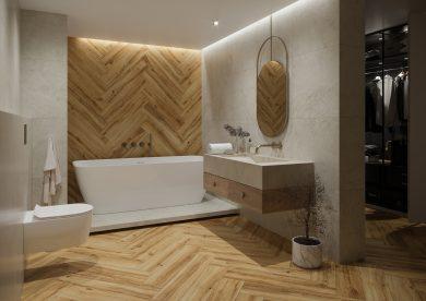 Grapia - Wood