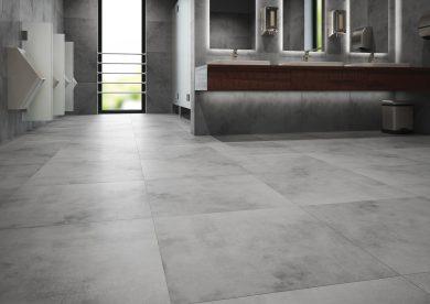 Limeria marengo - Concrete, Elevation