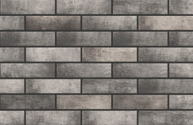 Loft Brick pepper - Wall tiles