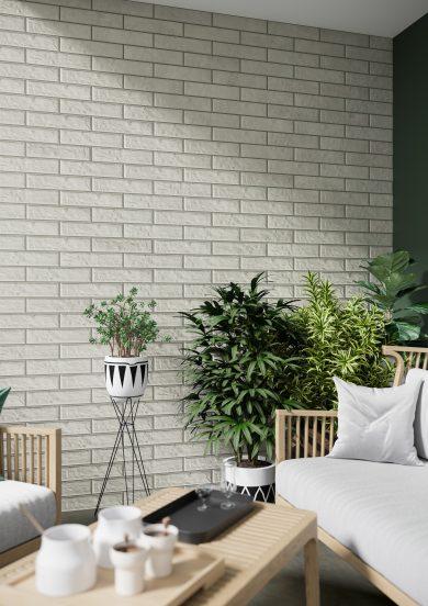 Macro bianco - Wall tiles