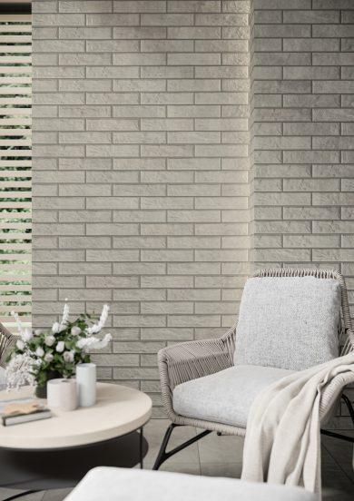 Macro grys - Wall tiles