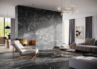 Marquina - Marble -  - Array