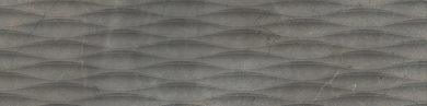 Masterstone Graphite waves polished - 12