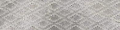 Masterstone Silver geo poler - 12