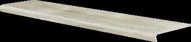 V-shape Mattina bianco - 12