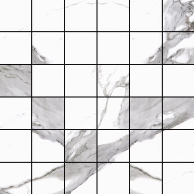 Calacatta white - 12