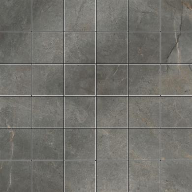 Masterstone Graphite mosaic - 12