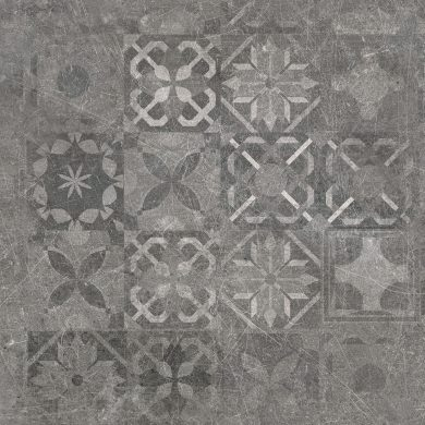 Softcement graphite patchwork poler - 24