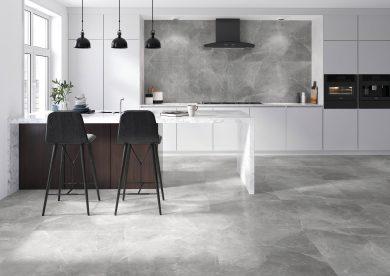 Stonemood silver - Wall tiles, Floor tiles