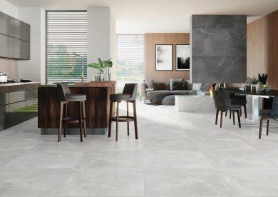 Stonemood white - Wall tiles, Floor tiles
