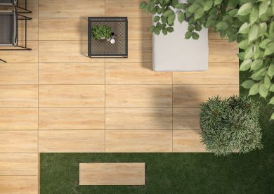 Tauro Sabbia 2.0 - Terrace tiles 0,79