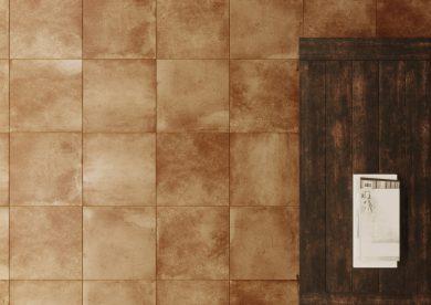 Terra Cotta - Wall tiles, Floor tiles