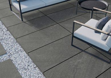 Testo Grafit 2.0 - Terrace tiles 0,79
