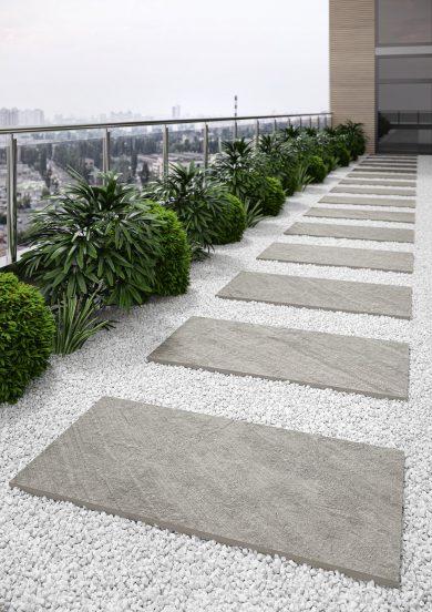 Testo Gris 2.0 - Terrace tiles 0,79