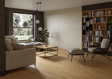 Listria sabbia - Floor tiles, Wall tiles